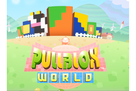Pullblox World - Test / Review - game2gether