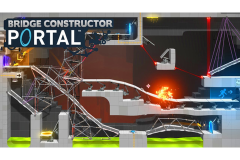 I Have Officially Gone Insane - Bridge Constructor Portal ...