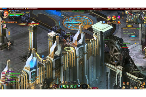 Equilibrium of Divinity - Full Version Game Download ...