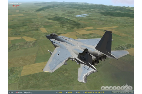 Picture of Lock On: Modern Air Combat