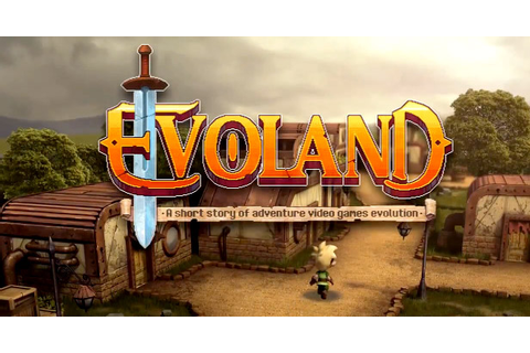 Evoland RPG Game - PC Games Download | Premium Game