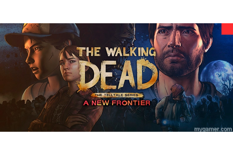 The Walking Dead: A New Frontier Episode 1 – Ties That ...