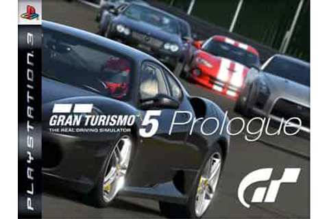 Amazon.com: Gran Turismo 5 Prologue: Artist Not Provided ...