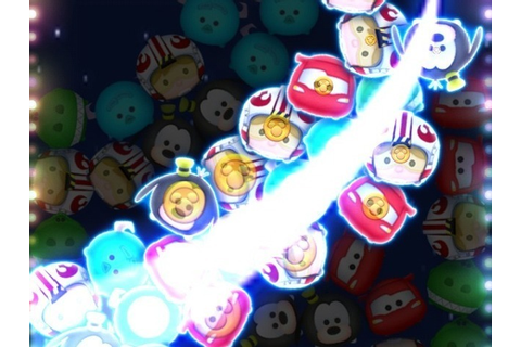 Tsum Tsum App Gallery | Disney Games