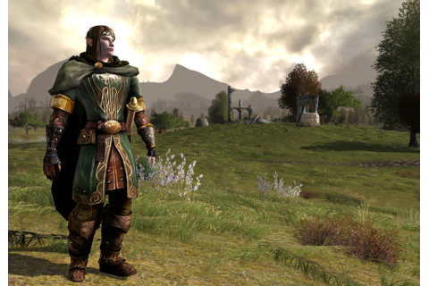Lord Of The Rings Online: Rise Of Isengard photo gallery