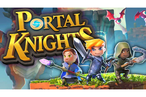 MIGHTIEST MAGE OF THEM ALL!!! - Portal Knights Gameplay ...