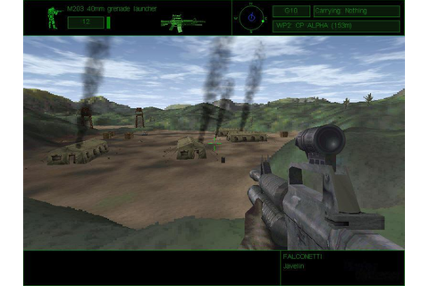 Delta Force Download (1998 Strategy Game)