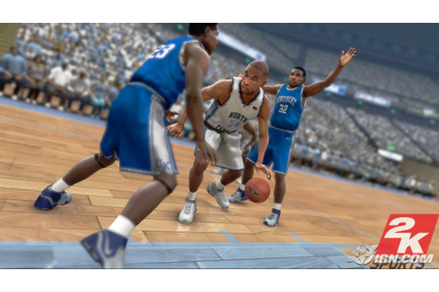 College Hoops 2K7 Screenshots, Pictures, Wallpapers - Xbox ...