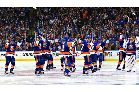 Islanders say, 'Not in our house,' win Game 3 with quick ...
