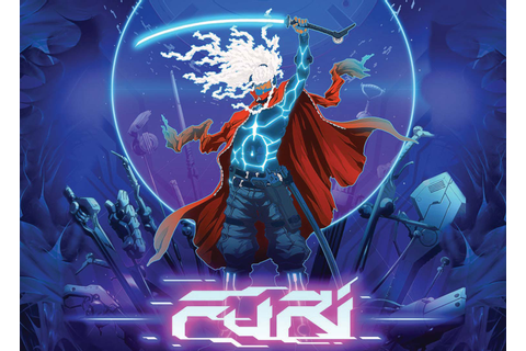 Fighting for Freedom in Furi: Game Review | 9Lives