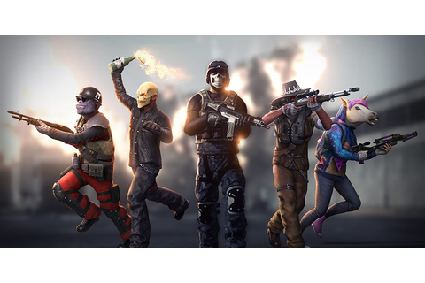 H1Z1 PS4 beta has over 10M players, remastered Outbreak ...
