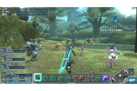 Phantasy Star Online 2 Closed Beta Invites Open Right Now ...