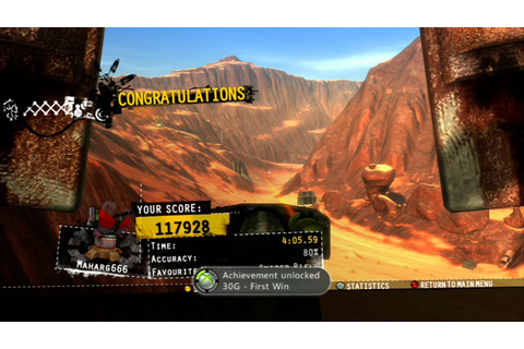 Harms Way Xbox 360 - All Achievements Guide - YouTube