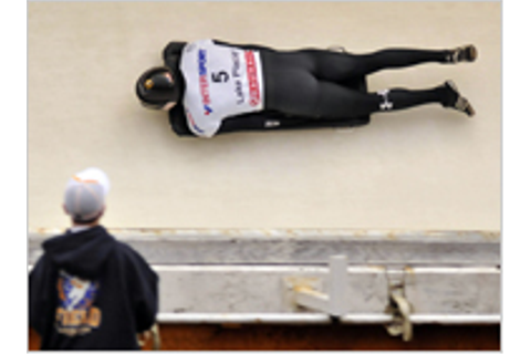 Skeleton - 2010 Vancouver Olympics - The New York Times