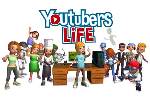 Youtubers Life Free Download (Early Access) PC Games ...