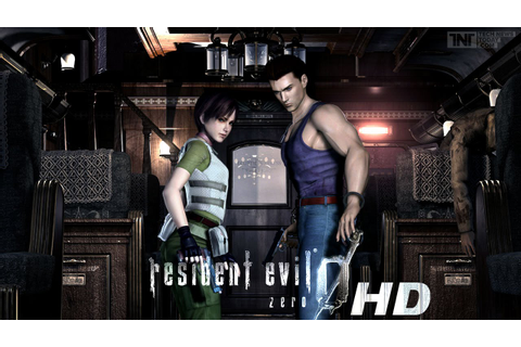 Resident Evil Zero Ø HD Remaster - PS3 Review | Nefarious ...