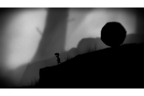 Popular Limbo game hitting App Store next week