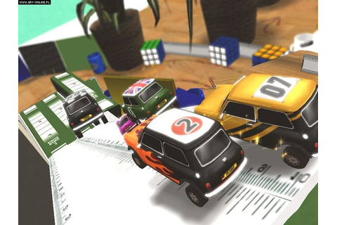 Mini Desktop Racing - screenshots gallery - screenshot 5/9 ...