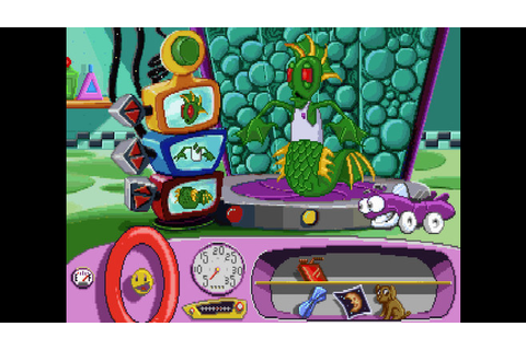 Putt-Putt® Goes to the Moon | wingamestore.com