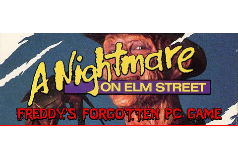I-Mockery.com | A Nightmare on Elm Street - Freddy's ...