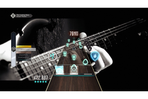 Guitar Hero Live PS4 Review: This One Goes to Six | USgamer