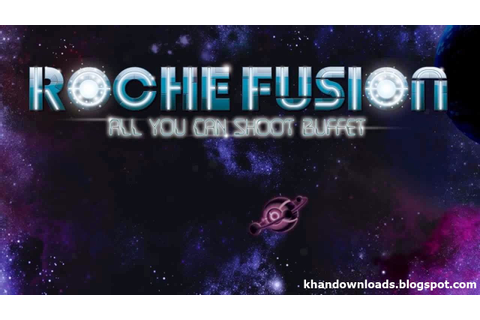 Roche Fusion Free PC Game Download | Games & Softwares ...