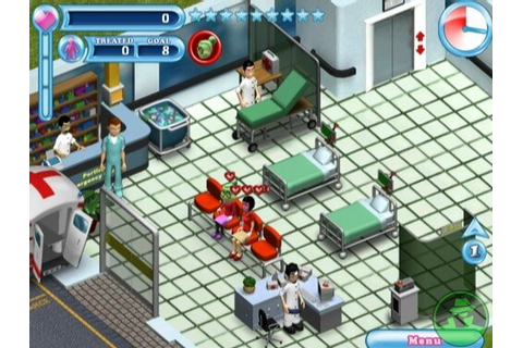 Hysteria Hospital: Emergency Ward Free Download Full PC ...