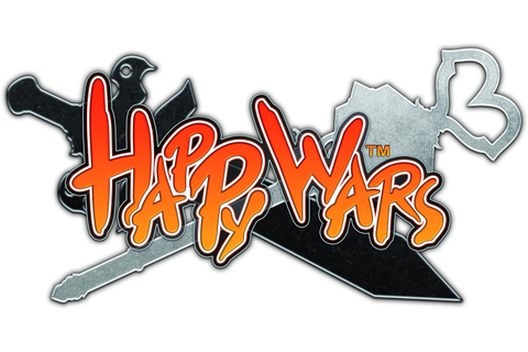 Happy Wars (Video Game Review) - BioGamer Girl