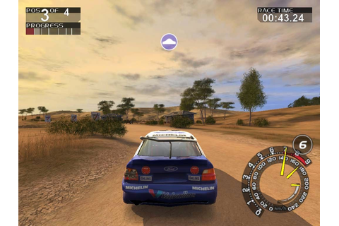 RalliSport Challenge - Full Version Game Download ...