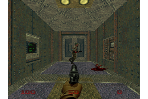 Doom 64 Free Download PC Game Full Version | ExeGames Links