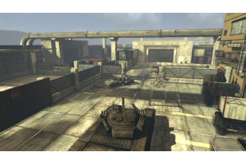 Download Global Ops: Commando Libya Full PC Game