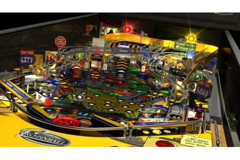 Pro Pinball: Big Race USA Free Download Full PC Game ...