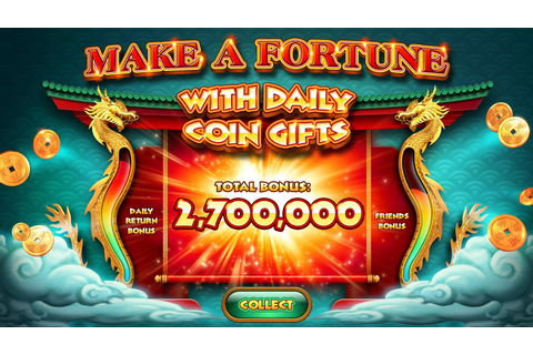 88 Fortunes™ Free Slots Casino - Android Apps on Google Play