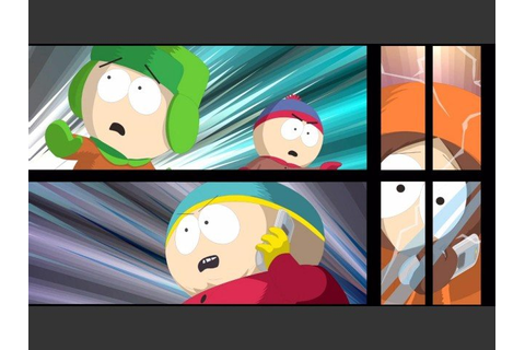 South Park Let's Go Tower Defense Play! Archives ...