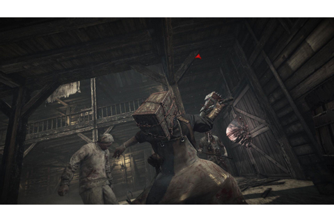 The Evil Within: The Executioner DLC 3 Steam Key for PC ...