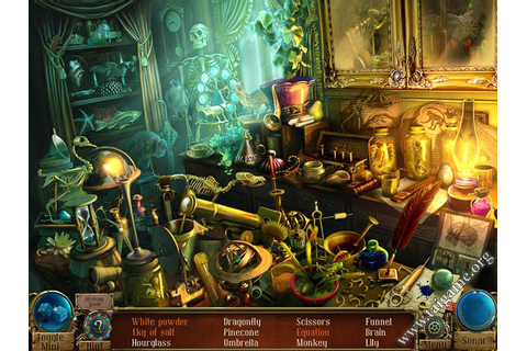 Time Mysteries: The Ancient Spectres Collector's Edition - Download ...