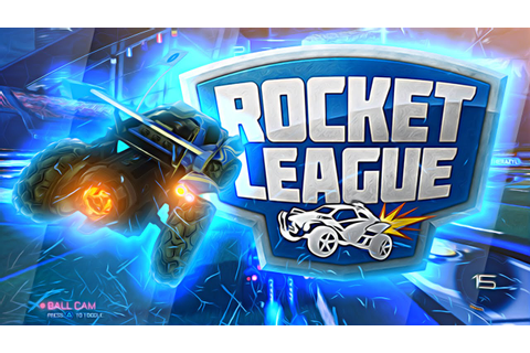 EASIEST GAME EVER??? | Rocket League! - YouTube