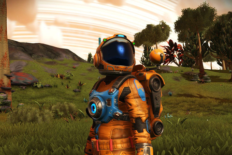 No Man's Sky Next glitch is already fixed, but learn how ...