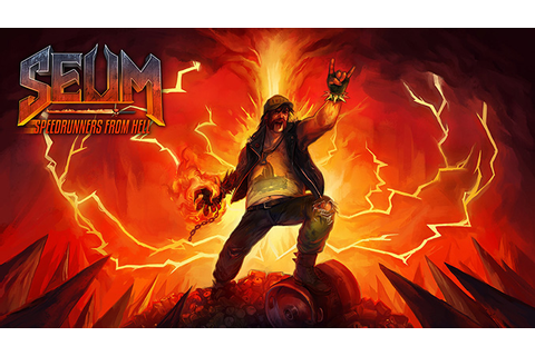 SEUM: Speedrunners from Hell Free Full Game Download ...