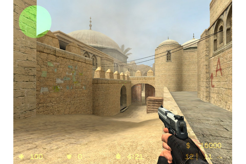 Counter Strike Source Free Download PC Game Full Version ...