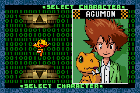 Digimon Battle Spirit Download Game | GameFabrique