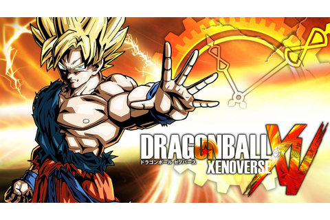 Dragon Ball Xenoverse pc | games for ppsspp