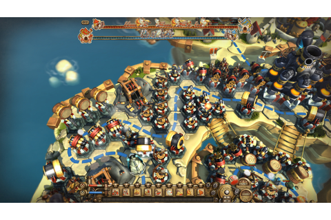 Tower Wars | Download Full Games | PC Games Download