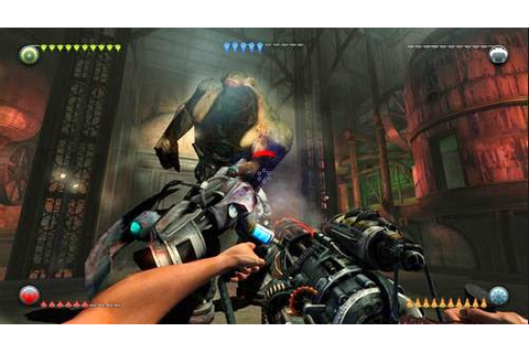 Dreamkiller Full iSO ~ Download Games for Free