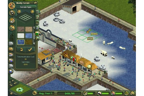 Zoo Tycoon 1 Free Download Full PC Game