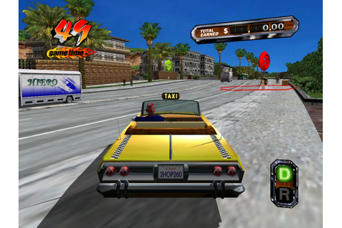 Crazy taxi 3 high roller game play online : asriband