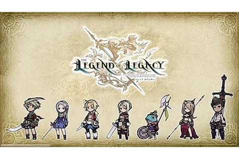 The Legend of Legacy Beginner Tips and Tricks | Legend of ...