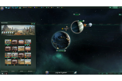 Stellaris' endgame may make it the best 4X ever | PCGamesN
