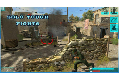 Enemy Nightmare Shooting Games - Android Apps on Google Play