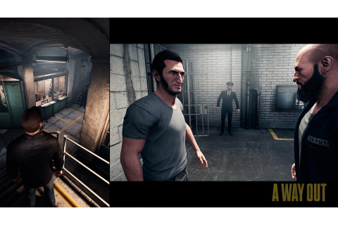 A Way Out | GameSoul.it